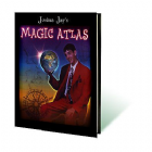 Magic Atlas by Joshua Jay - Book